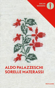 Le sorelle Materassi - Aldo Palazzeschi - copertina