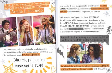 Il diario segreto. Maggie & Bianca. Fashion Friends. Ediz. a colori - 2