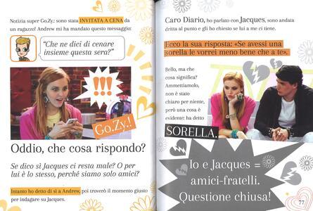 Il diario segreto. Maggie & Bianca. Fashion Friends. Ediz. a colori - 3