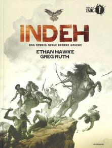 Indeh. Una storia delle guerre Apache.pdf
