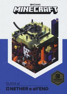 Winniearcher.com Minecraft. Guida al Nether e all'End Image