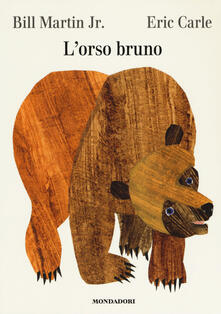 Rallydeicolliscaligeri.it L' orso Bruno. Ediz. a colori Image