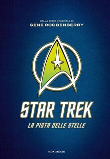 Star Trek. La pista delle stelle - James Blish - copertina