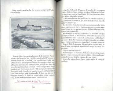 La sfolgorante luce di due stelle rosse. Il caso dei quaderni di Viktor e Nadya - Davide Morosinotto - 3