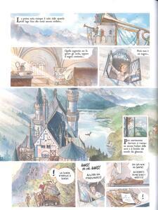 Il castello delle stelle. Vol. 1: 1869: la conquista dello spazio - Alex Alice - 2