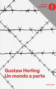 Un mondo a parte - Gustaw Herling - copertina