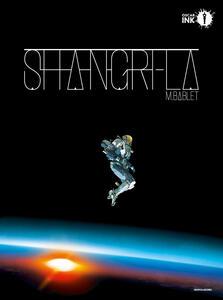 Shangri-la - Mathieu Bablet - copertina