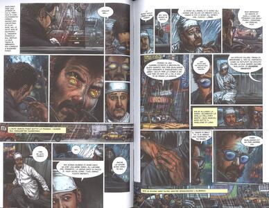 American Gods. Vol. 1: Le ombre - Neil Gaiman,P. Craig Russell - 4