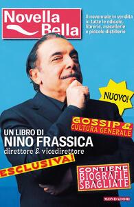 Novella bella - Nino Frassica - copertina