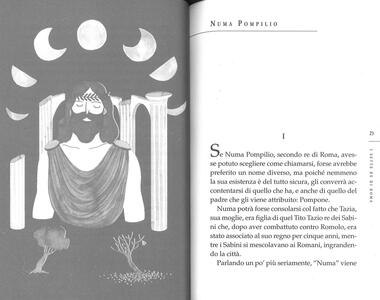 I 7 re di Roma - Roberto Piumini - 2