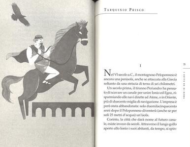 I 7 re di Roma - Roberto Piumini - 5
