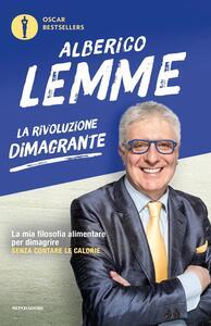 La rivoluzione dimagrante - Alberico Lemme - copertina