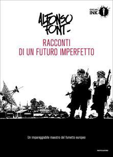 Mercatinidinataletorino.it Racconti di un futuro imperfetto. Vol. 1 Image