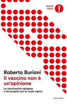 Associazionelabirinto.it Il vaccino non è un'opinione. Le vaccinazioni spiegate a chi proprio non le vuole capire Image