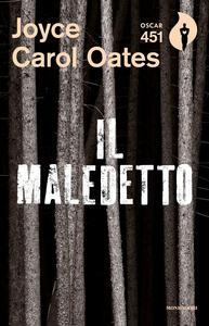 Il maledetto - Joyce Carol Oates - copertina