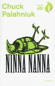 Amatigota.it Ninna nanna. Con Segnalibro Image
