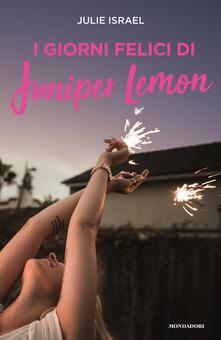 Winniearcher.com I giorni felici di Juniper Lemon Image