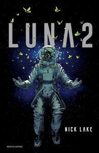 Luna 2 - Nick Lake - copertina