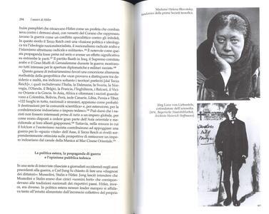 I mostri di Hitler. La storia soprannaturale del Terzo Reich - Eric Kurlander - 2