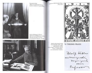 I mostri di Hitler. La storia soprannaturale del Terzo Reich - Eric Kurlander - 3