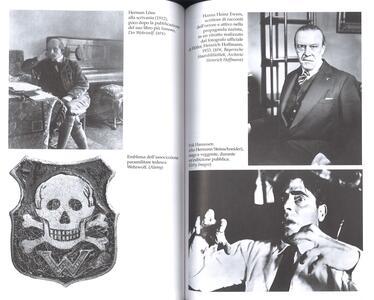 I mostri di Hitler. La storia soprannaturale del Terzo Reich - Eric Kurlander - 4