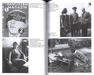 I mostri di Hitler. La storia soprannaturale del Terzo Reich - Eric Kurlander - 5