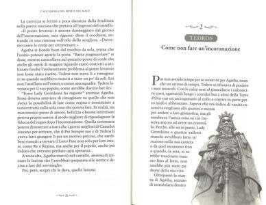 Missione per la gloria. L'accademia del bene e del male. Vol. 4 - Soman Chainani - 2