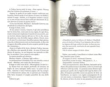 Missione per la gloria. L'accademia del bene e del male. Vol. 4 - Soman Chainani - 5