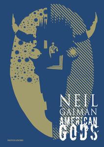 American Gods. Ediz. a colori