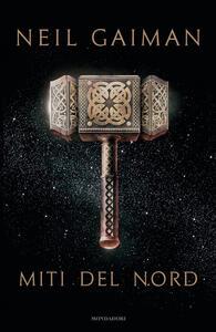 Miti del Nord - Neil Gaiman - copertina
