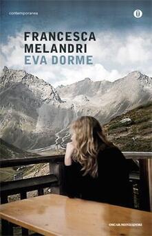 Eva dorme - Francesca Melandri - copertina