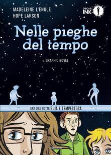Nelle pieghe del tempo. Il graphic novel.pdf