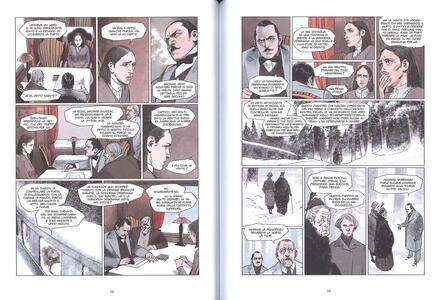 agatha christie graphic novels pdf