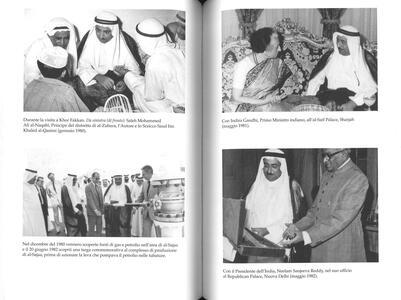 Sharjah. Memorie di un emiro illuminato - Sultan bin Muhammad Al-Qasimi - 3