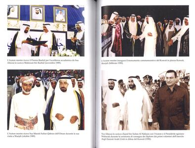 Sharjah. Memorie di un emiro illuminato - Sultan bin Muhammad Al-Qasimi - 4