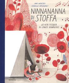Ninnananna di stoffa. Ediz. a colori.pdf