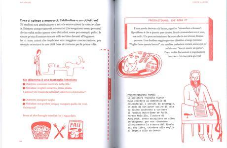 Qui dentro. Guida alla scoperta della mente - Isabel Minhós Martins,Maria Manuel Pedrosa - 4