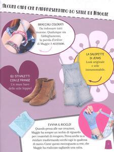 Stilista come te! Maggie & Bianca. Fashion Friends. Ediz. a colori - 3
