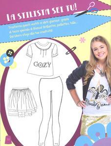 Stilista come te! Maggie & Bianca. Fashion Friends. Ediz. a colori - 4