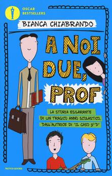 Mercatinidinataletorino.it A noi due, prof Image