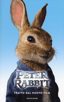 Peter Rabbit - copertina