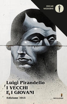 Grandtoureventi.it I vecchi e i giovani (1913) Image