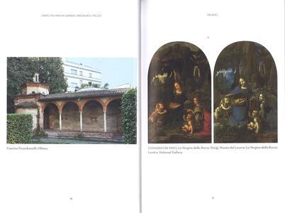 L'arte italiana in quindici weekend e mezzo - Flavio Caroli - 3
