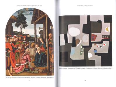 L'arte italiana in quindici weekend e mezzo - Flavio Caroli - 4