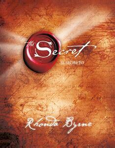 The secret - Rhonda Byrne - copertina