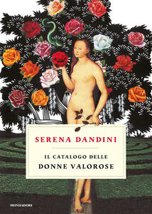 Il catalogo delle donne valorose - Serena Dandini - copertina