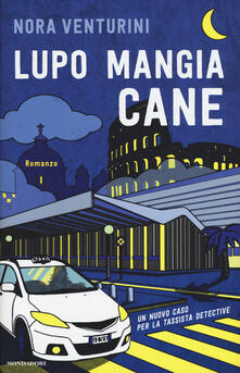 Steamcon.it Lupo mangia cane Image