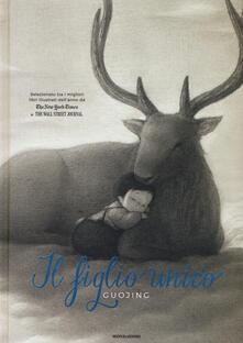 Il figlio unico. Ediz. illustrata.pdf