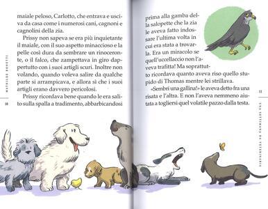 Una settimana da veterinaria - Mathilde Bonetti - 3