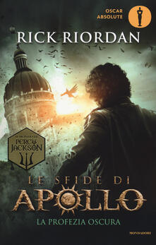 Daddyswing.es La profezia oscura. Le sfide di Apollo. Vol. 2 Image
